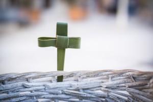 Chemin de croix de Saint Etienne