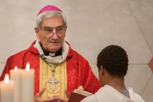Homélie de Mgr Dufour : messe de Confirmation