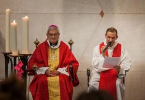 Moment de recueillement par Père Philippe