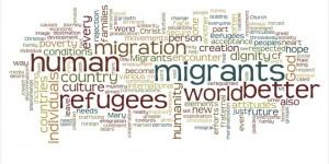 Message Pape François pour la journée des Migrants & Réfugiés