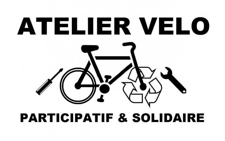 Jeunes et Solidaires : Atelier Vélo