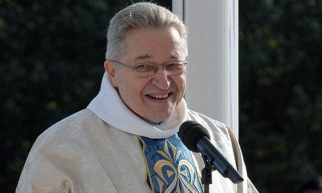 Homélie du cardinal André Vingt-Trois – Messe pour les victimes de Saint-Étienne du Rouvray